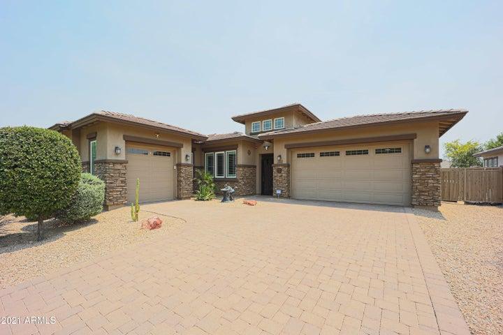 14583 W MEDLOCK Drive, Litchfield Park, AZ 85340