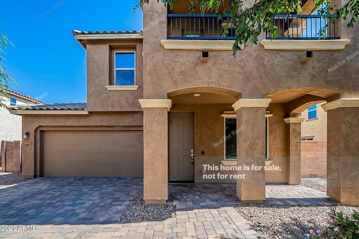 1149 E SOURWOOD Drive, Gilbert, AZ 85298