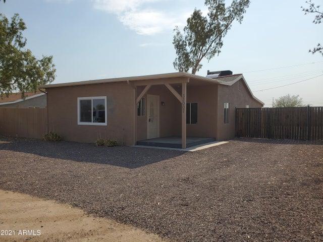 32007 N ASH Street, Wittmann, AZ 85361