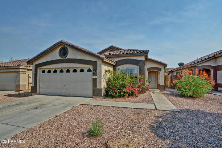 7945 W HATCHER Road, Peoria, AZ 85345