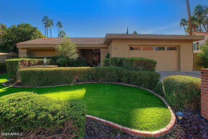 8541 N FARVIEW Drive, Scottsdale, AZ 85258