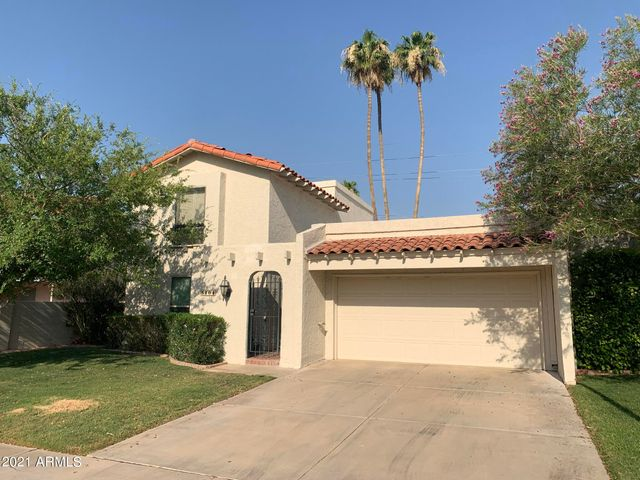 5104 N 76 Place, Scottsdale, AZ 85250