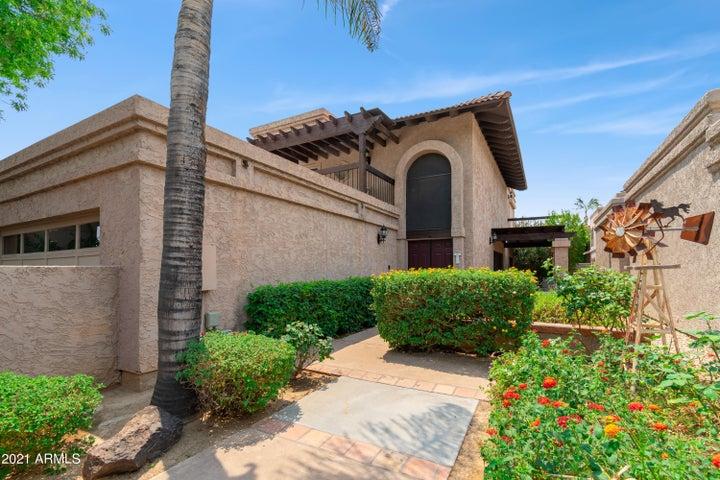 8757 E VIA DEL VALLE Drive, Scottsdale, AZ 85258