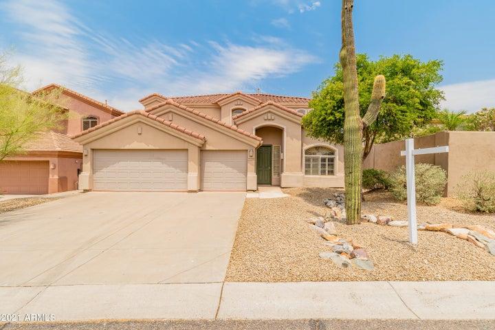 10344 E Pine Valley Drive, Scottsdale, AZ 85255