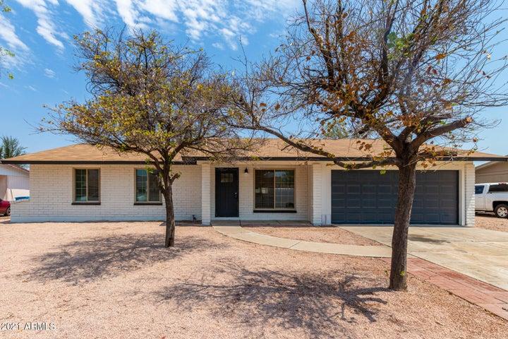 1542 W KERRY Lane, Phoenix, AZ 85027