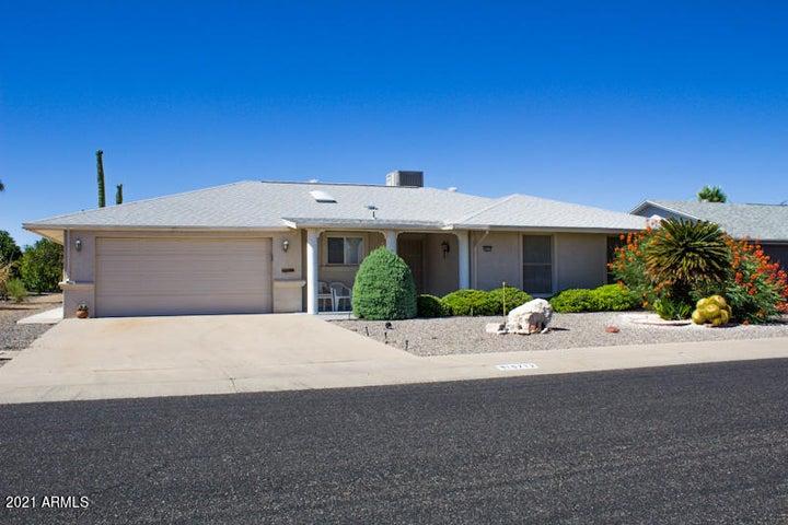 10712 W ROUNDELAY Circle, Sun City, AZ 85351