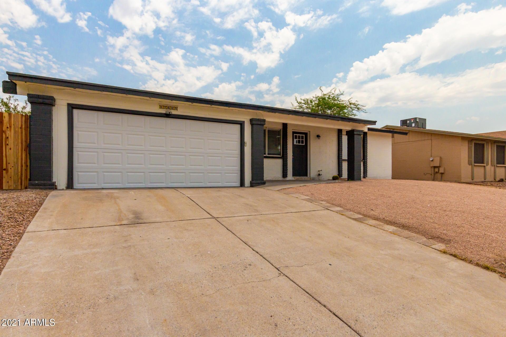 17425 N 8TH Avenue, Phoenix, AZ 85023