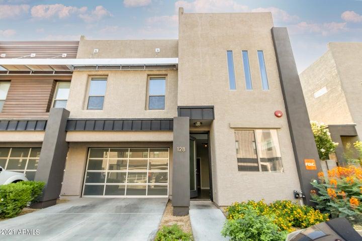 2315 E PINCHOT Avenue, 128, Phoenix, AZ 85016