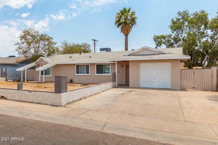 5513 W CATALINA Drive, Phoenix, AZ 85031