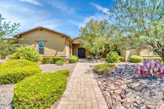 3854 E ENCANTO Street, Mesa, AZ 85205