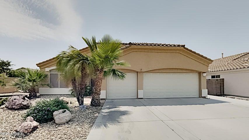 20425 N 93RD Avenue, Peoria, AZ 85382