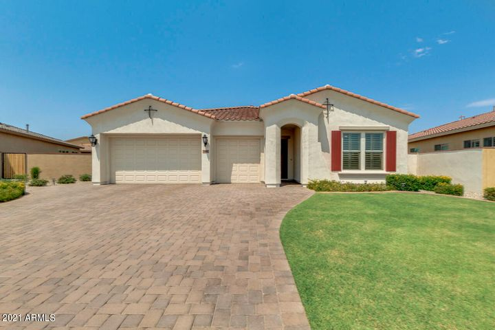 10404 E GAMMA Avenue, Mesa, AZ 85212