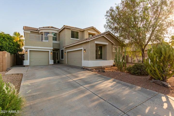 2381 W JASPER BUTTE Drive, Queen Creek, AZ 85142