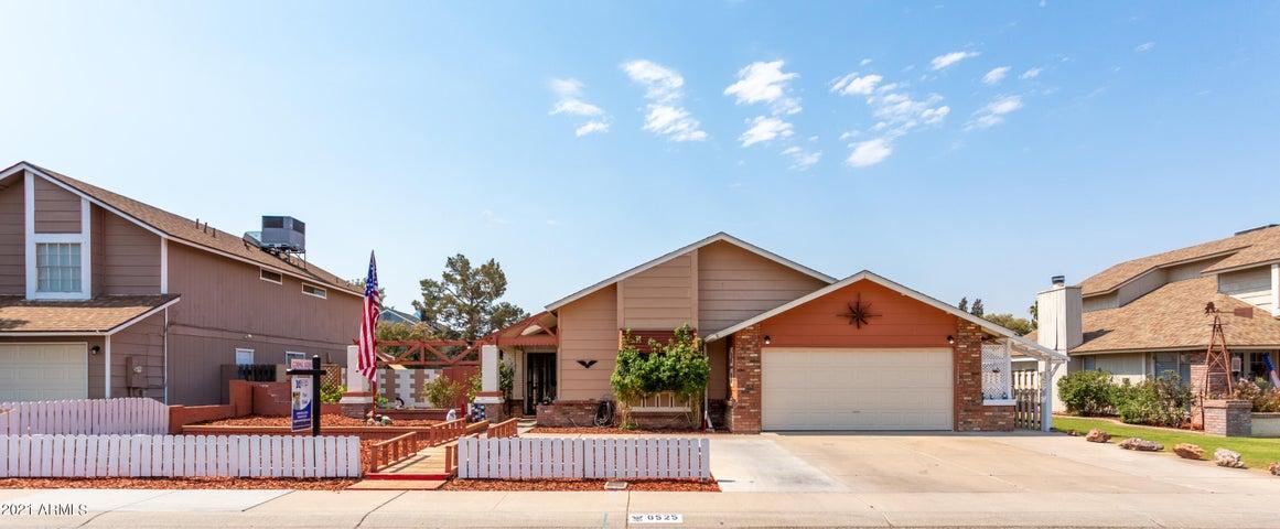 6525 W SIERRA Street, Glendale, AZ 85304