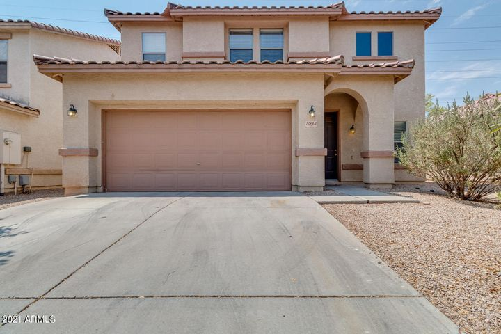 8943 E PLANA Avenue, Mesa, AZ 85212
