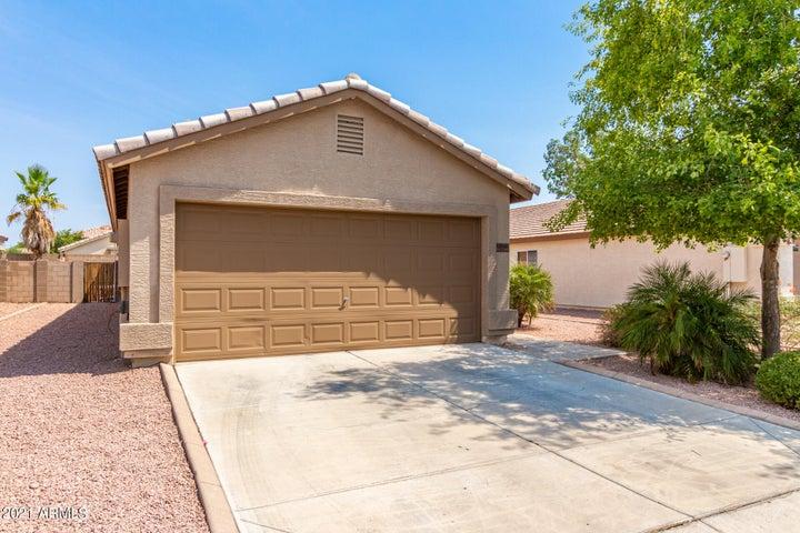 12118 W BLOOMFIELD Road E, El Mirage, AZ 85335