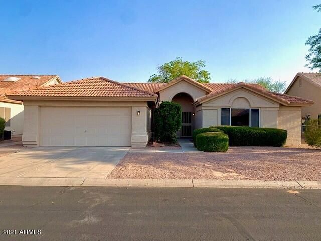 9501 E ROCKY LAKE Drive, Sun Lakes, AZ 85248