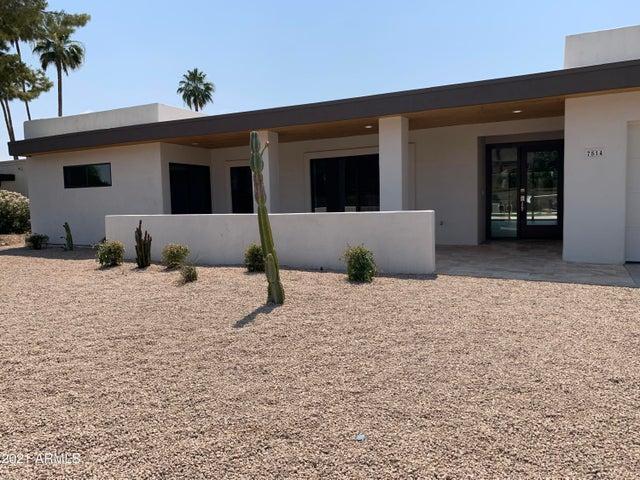 7514 N VIA DEL PARAISO, Scottsdale, AZ 85258