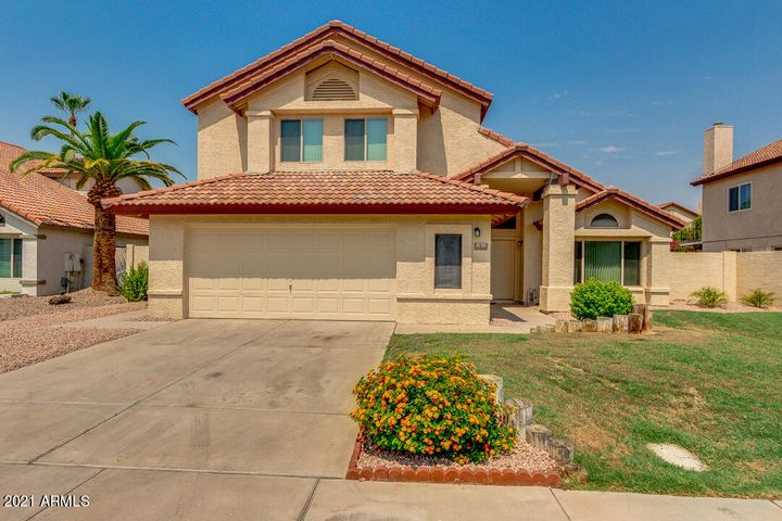 3730 N ASPEN Drive, Avondale, AZ 85392