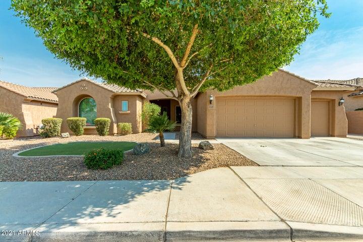 17939 W LAS PALMARITAS Drive, Waddell, AZ 85355