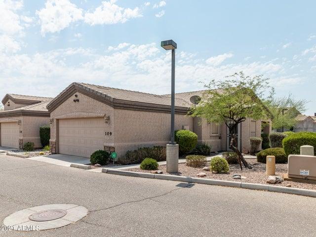 846 N PUEBLO Drive, 109, Casa Grande, AZ 85122