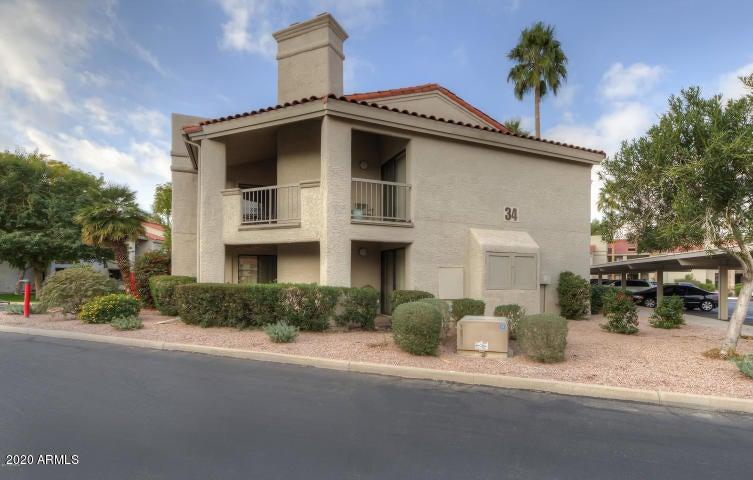 9550 N 94TH Place, 124, Scottsdale, AZ 85258