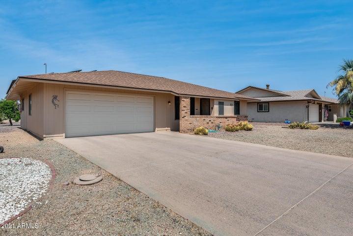 20434 N 124TH Drive, Sun City West, AZ 85375