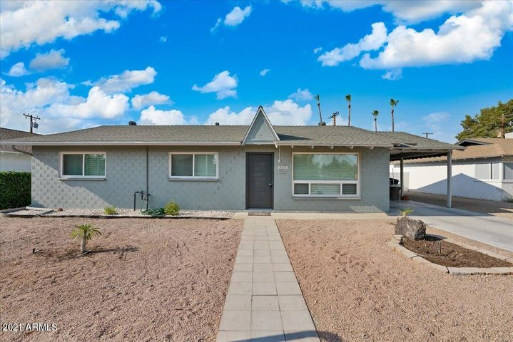 8613 E CHAPARRAL Road, Scottsdale, AZ 85250