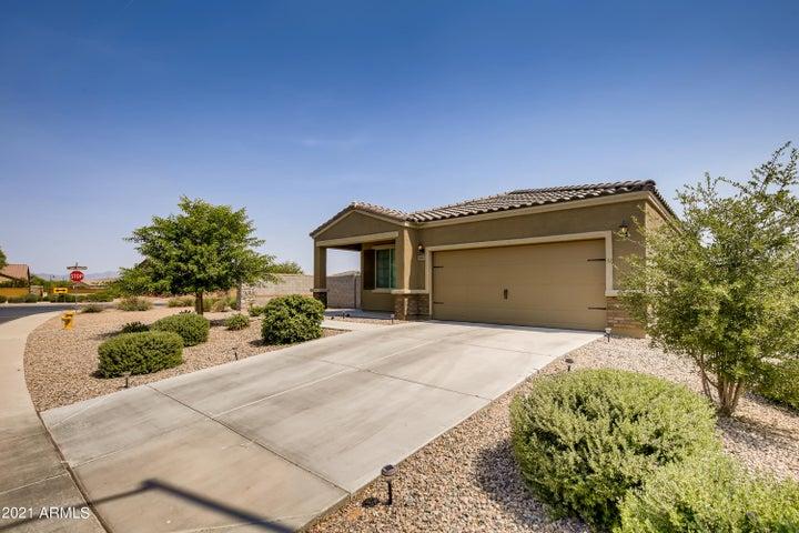 37682 W MERCED Street, Maricopa, AZ 85138