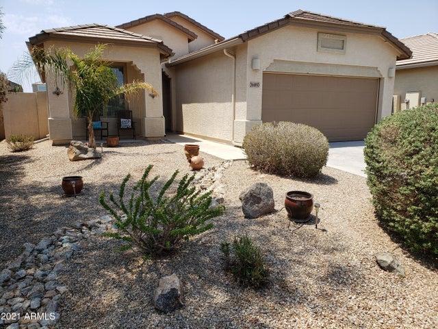 36893 W MONDRAGONE Lane, Maricopa, AZ 85138