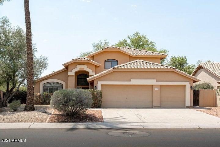 1244 N HAZELTON Drive, Chandler, AZ 85226