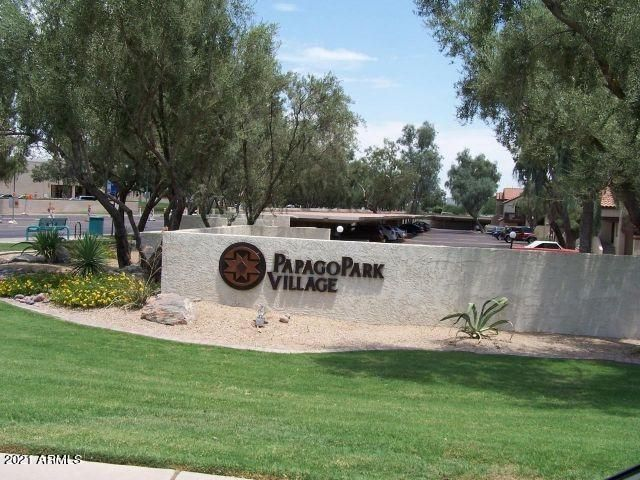 700 E Mesquite Circle, N225, Tempe, AZ 85281