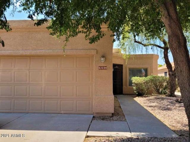 12224 N TOWER Drive, Fountain Hills, AZ 85268