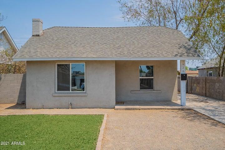 1926 W HOLLY Street, Phoenix, AZ 85009