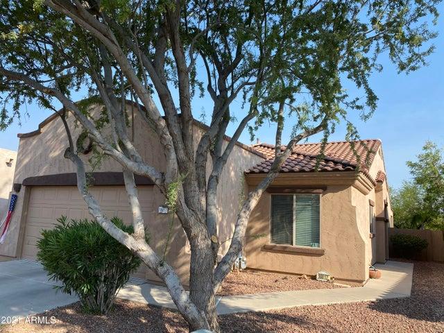 10817 E SURVEYOR Court, Gold Canyon, AZ 85118