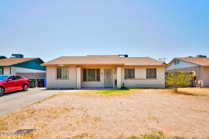 6828 S 47TH Street, Phoenix, AZ 85042