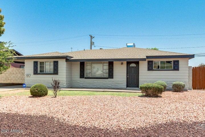 8733 N 28TH Avenue, Phoenix, AZ 85051