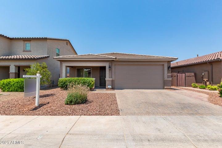 494 W GUM TREE Avenue, Queen Creek, AZ 85140