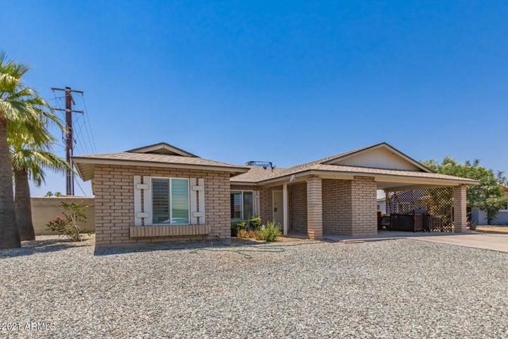 1003 W RIVIERA Circle, Tempe, AZ 85282