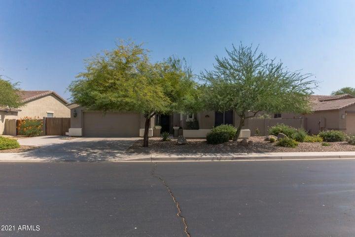 4622 E FIRESTONE Drive E, Chandler, AZ 85249