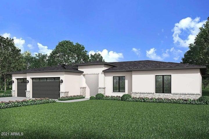 28041 N QUINTANA Place, Queen Creek, AZ 85142