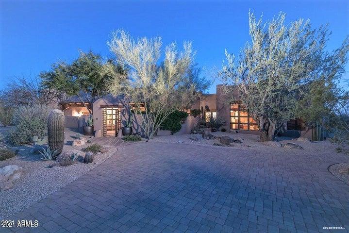 8400 E DIXILETA Drive, 115, Scottsdale, AZ 85266