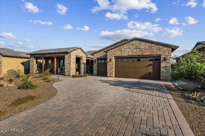 3125 WILD MUSTANG Pass, Wickenburg, AZ 85390