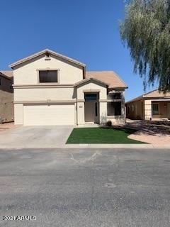 1603 S 7TH Street, Coolidge, AZ 85128