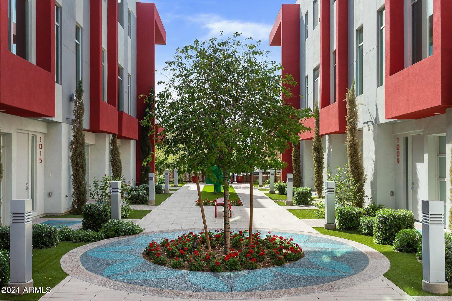 16510 N 92ND Street, 1023, Scottsdale, AZ 85260
