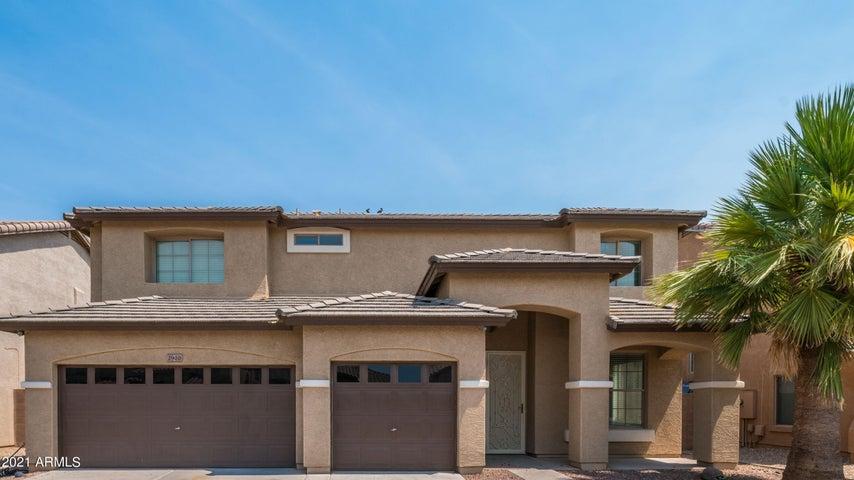 2920 W GLASS Lane, Phoenix, AZ 85041