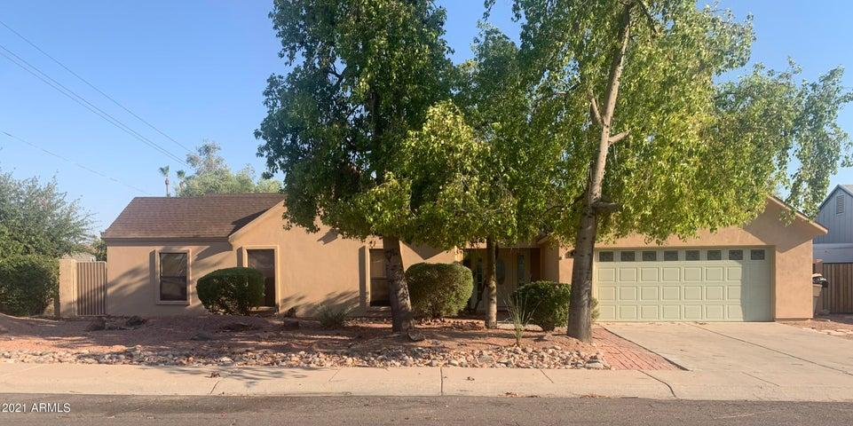 6301 W KINGS Avenue, Glendale, AZ 85306