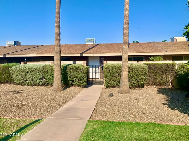 4527 N MILLER Road, Scottsdale, AZ 85251