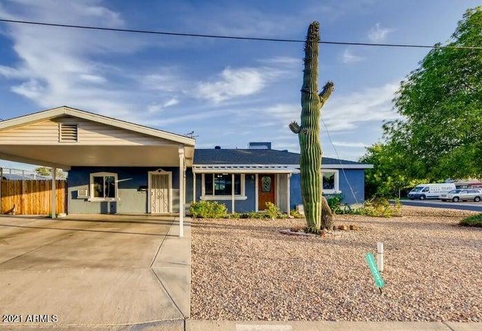 11331 W Greer Avenue, Youngtown, AZ 85363