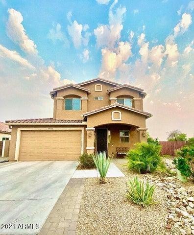 5415 W PONTIAC Drive, Glendale, AZ 85308